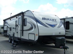 New 2017  Keystone Bullet 274BHS by Keystone from Curtis Trailer Center in Schoolcraft, MI