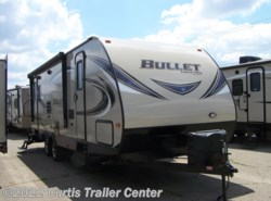 New 2017  Keystone Bullet 269RLS by Keystone from Curtis Trailer Center in Schoolcraft, MI