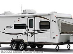 Used 2014  Forest River Rockwood Roo 21DK by Forest River from Curtis Trailer Center in Schoolcraft, MI