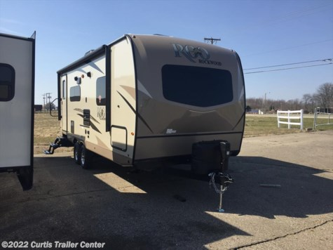 2019 Forest River Rockwood Roo 23BDS