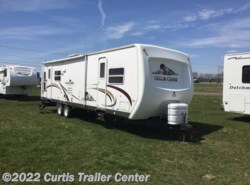 Used 2003 Forest River Cedar Creek Silverback 31 REAR LIVING ROOM available in Schoolcraft, Michigan