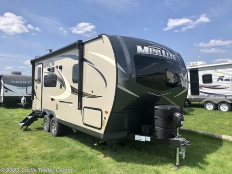 2021 Forest River Rockwood Mini Lite 2109S