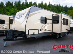 New 2017  Keystone Cougar Half-Ton 26dbhwe by Keystone from Curtis Trailers in Portland, OR