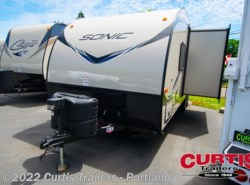 New 2017  Venture RV Sonic 220vrb by Venture RV from Curtis Trailers in Portland, OR