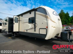 New 2017  Keystone Cougar XLite 30rli by Keystone from Curtis Trailers in Portland, OR
