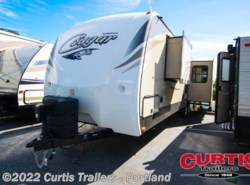 New 2017 Keystone Cougar Half-Ton 32RESWE available in Portland, Oregon