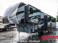 New 2017  Keystone Fuzion Chrome 4221 by Keystone from Curtis Trailers in Portland, OR