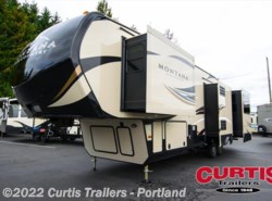 New 2017  Keystone Montana High Country 344rl by Keystone from Curtis Trailers in Portland, OR