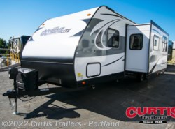 New 2017  Forest River Vibe 287qbs by Forest River from Curtis Trailers in Portland, OR