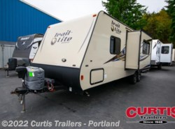 Used 2014  R-Vision Trail-Lite Crossover 250S by R-Vision from Curtis Trailers in Portland, OR