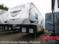 New 2017  Genesis  29ck by Genesis from Curtis Trailers in Portland, OR