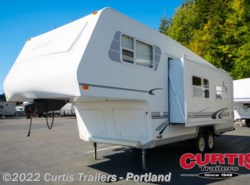 Used 2003  R-Vision Trail-Lite 5252s by R-Vision from Curtis Trailers in Portland, OR