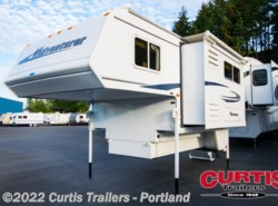 Used 2010  Adventurer  ADVENTURER 86sbs by Adventurer from Curtis Trailers in Portland, OR