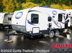 New 2017  Riverside RV  Whitewater 819 by Riverside RV from Curtis Trailers in Portland, OR