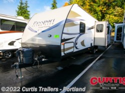 Used 2015  Keystone Passport 2890RLWE
