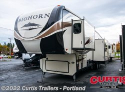 New 2017  Heartland RV Bighorn Traveler 39mb by Heartland RV from Curtis Trailers in Portland, OR