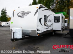 Used 2013  Keystone Cougar 27rlswe by Keystone from Curtis Trailers in Portland, OR