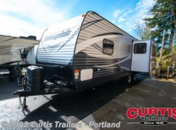 New 2017  Keystone Springdale West 242rkwe by Keystone from Curtis Trailers in Portland, OR