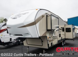 New 2017  Keystone Cougar Half-Ton 283retwe by Keystone from Curtis Trailers in Portland, OR