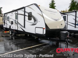 New 2017  Keystone Passport 2890RLWE by Keystone from Curtis Trailers in Portland, OR