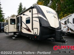 New 2017  Dutchmen Denali 325rl by Dutchmen from Curtis Trailers in Portland, OR