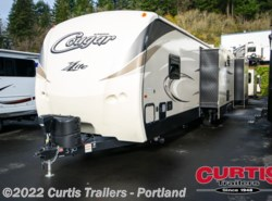 New 2017  Keystone Cougar XLite 34tsb by Keystone from Curtis Trailers in Portland, OR