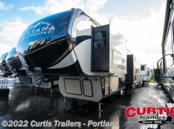 New 2017  Keystone Montana High Country 352rl by Keystone from Curtis Trailers in Portland, OR