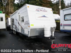 Used 2006  Jayco Jay Flight 25rk by Jayco from Curtis Trailers in Portland, OR