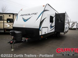 New 2017  Dutchmen Aerolite 2520rksl by Dutchmen from Curtis Trailers in Portland, OR