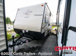 New 2017  Coachmen Clipper Cadet 16cfb by Coachmen from Curtis Trailers in Portland, OR