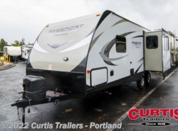 New 2017  Keystone Passport 2450rlwe by Keystone from Curtis Trailers in Portland, OR