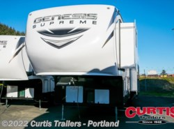 New 2018  Genesis  40gs by Genesis from Curtis Trailers in Portland, OR