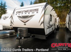 New 2018  Genesis  25fs by Genesis from Curtis Trailers in Portland, OR