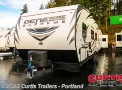 New 2018  Genesis  23ss by Genesis from Curtis Trailers in Portland, OR