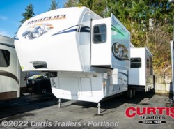 Used 2013  Keystone Mountaineer 295RKD by Keystone from Curtis Trailers in Portland, OR