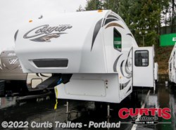 Used 2011  Keystone Cougar 280BHSWE by Keystone from Curtis Trailers in Portland, OR
