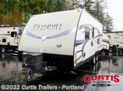 Used 2016  Keystone Passport 238MLWE by Keystone from Curtis Trailers in Portland, OR