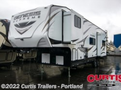 New 2018  Genesis  33ck by Genesis from Curtis Trailers in Portland, OR