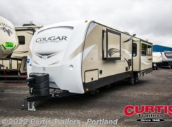 New 2018 Keystone Cougar Half-Ton 32RESWE available in Portland, Oregon