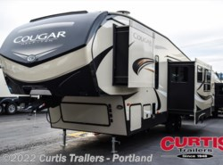 New 2018 Keystone Cougar Half-Ton 27rls available in Portland, Oregon