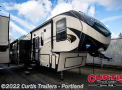 New 2019 Keystone Cougar Half-Ton 30rls available in Portland, Oregon