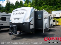 New 2019 Keystone Cougar Half-Ton 32rli available in Portland, Oregon