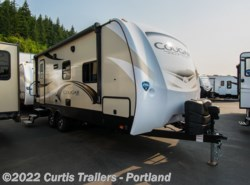 New 2019 Keystone Cougar Half-Ton 22rbswe available in Portland, Oregon