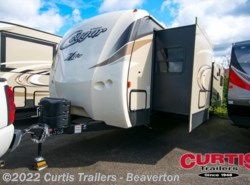 New 2016  Keystone Cougar XLite 33res by Keystone from Curtis Trailers in Portland, OR
