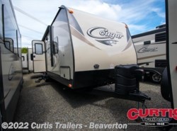 New 2016  Keystone Cougar Half-Ton 32RESWE by Keystone from Curtis Trailers in Aloha, OR