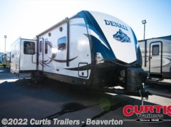 New 2016 Dutchmen Denali 287RE available in Portland, Oregon