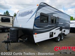 New 2017  Keystone Springdale West 189FLWE by Keystone from Curtis Trailers in Aloha, OR
