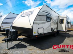 New 2017  Forest River Vibe 224rls by Forest River from Curtis Trailers in Aloha, OR