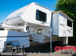Used 2007  Lance  1181 by Lance from Curtis Trailers in Aloha, OR