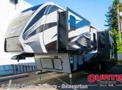 New 2017  Keystone Fuzion Chrome 4231 by Keystone from Curtis Trailers in Aloha, OR